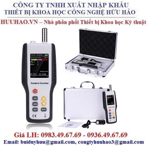 Máy đo hàm lượng bụi trong không khí HT-9600