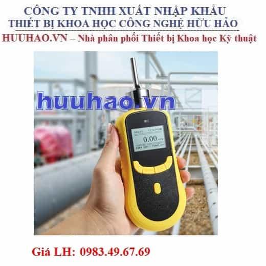 Máy đo đa chỉ tiêu khí CO, NO2, SO2