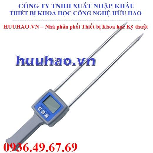 Máy đo độ ẩm mùn cưa TK100W