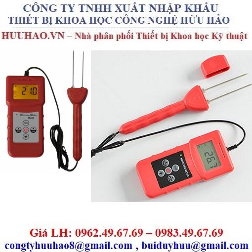 Máy đo độ ẩm mút xốp Model MS-F