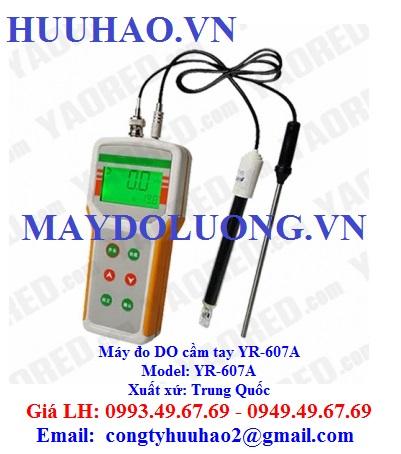 Máy đo DO cầm tay YR-607A