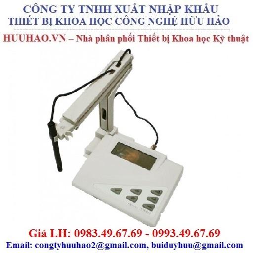 Máy đo độ dẫn điện để bàn BC3020
