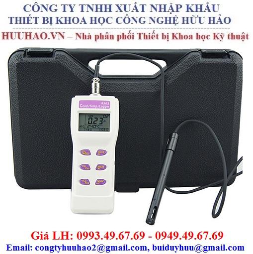 Máy đo độ dẫn và TSD cầm tay AZ8302