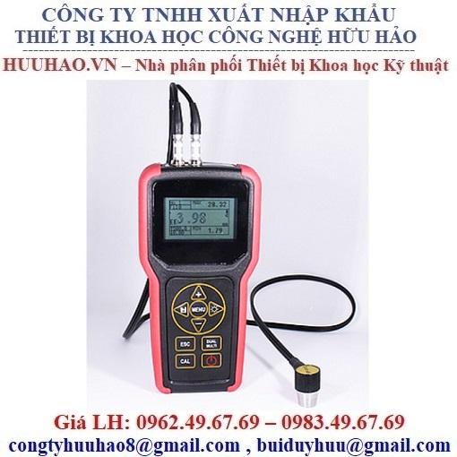 Máy đo độ dày bằng siêu âm EBP UT-200