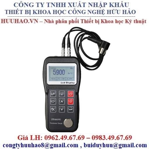 Máy đo độ dày bằng siêu âm EBP UT-300