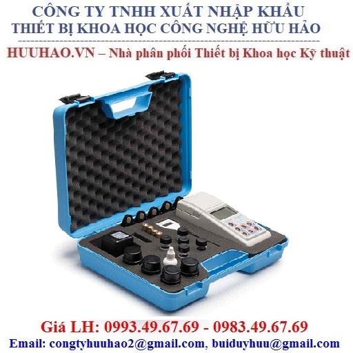 Máy đo độ đục cầm tay HANNA HI847492 (0.00 - 1000 NTU)