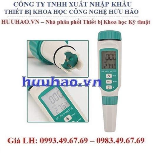 Máy đo độ mặn Smartsensor AR8012