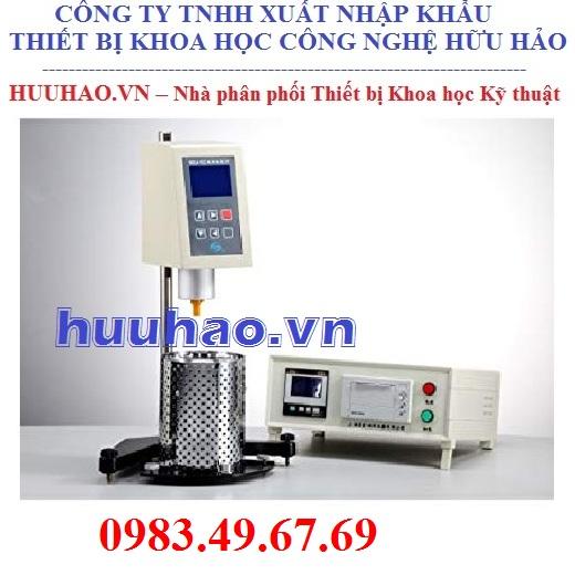 Máy đo độ nhớt hiện số NDJ-1C
