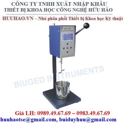 Máy đo độ nhớt KU của sơn Model: BGD 186