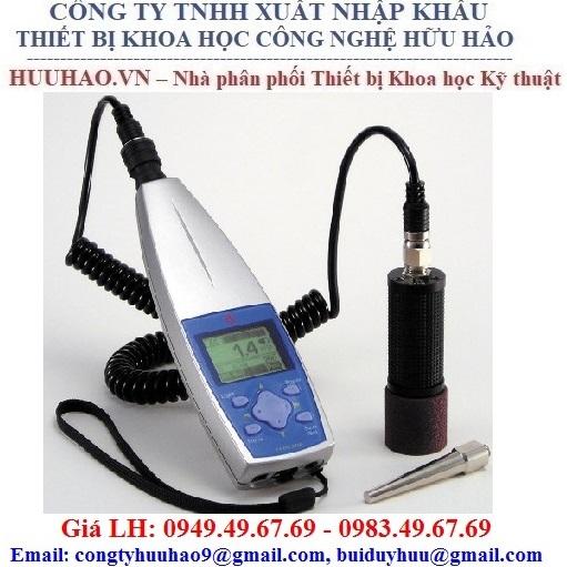 Máy đo độ rung ACO 3116