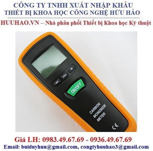 Máy đo khí Carbon Monoxit CO HT-1000