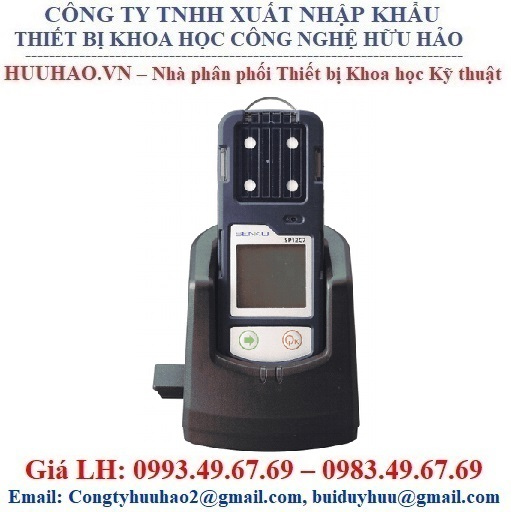 Máy đo khí độc đa chỉ tiêu SENKO SP12C7