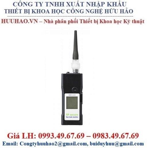 Máy đo khí H2 SENKO SP Secure (0~1000ppm)