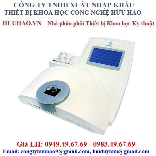 Máy đo mật độ tinh trùng bò MINITUBE Model SDM6