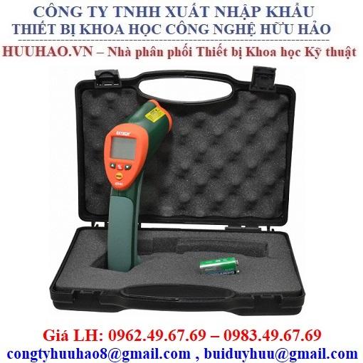 Máy đo nhiệt độ hồng ngoại 1000°C Extech 42545