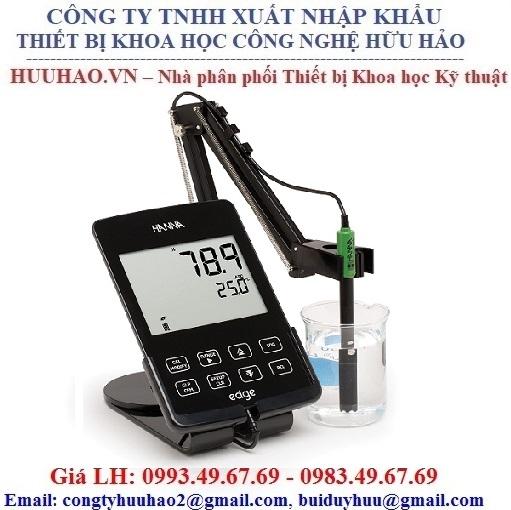 Máy Đo Oxy Hòa Tan HANNA HI2040-02