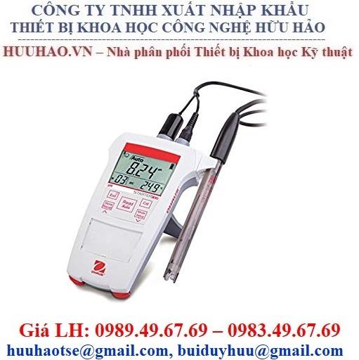 Máy đo pH cầm tay ST300 Ohaus (Starter 300)