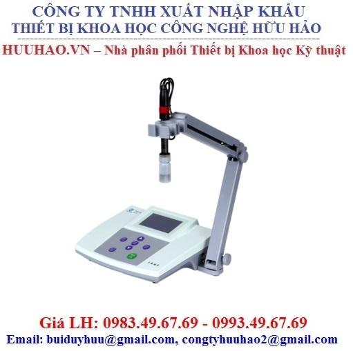 Máy đo pH, mV để bàn PHS-25
