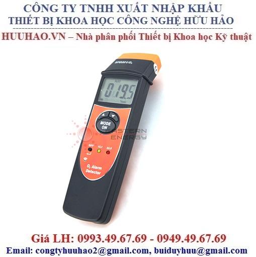 Máy đo khí Oxy cầm tay SPD-201