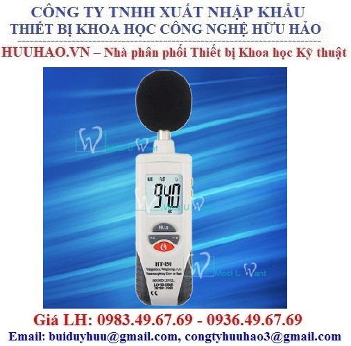 Thiết bị đo âm thanh HT-850