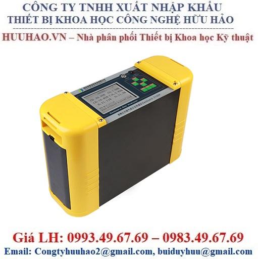 Máy phân tích thành phần khí Gasboard-3100P