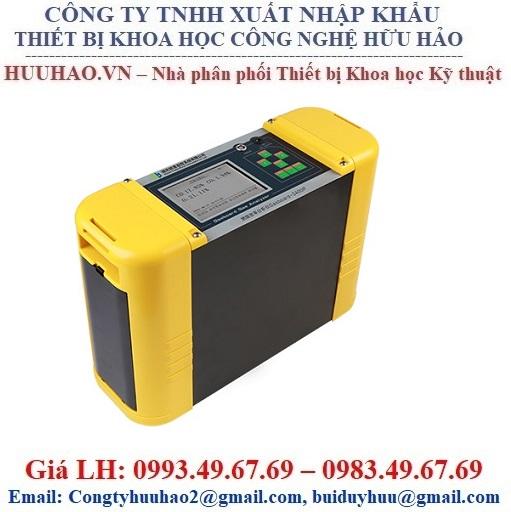 Máy phân tích khí thải cầm tay Gasboard 3000P