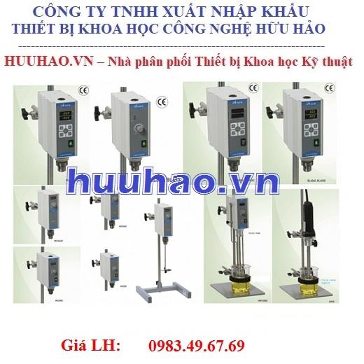 Bảng giá máy khuấy đũa & máy đồng hóa Misung