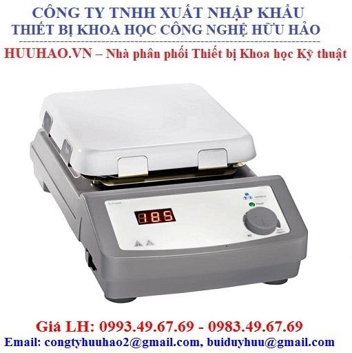Máy khuấy từ gia nhiệt MS7-H550-Pro