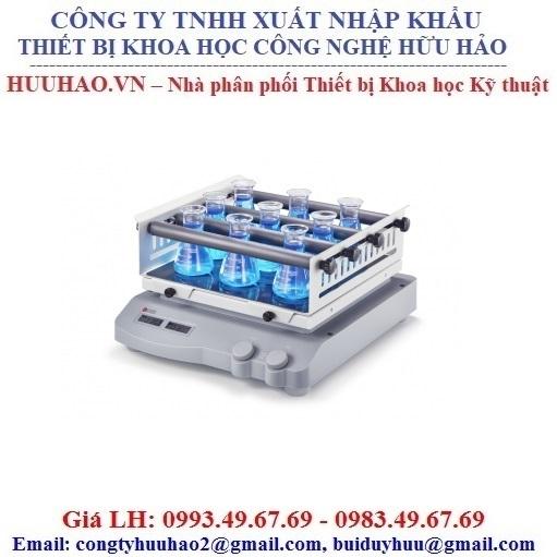 Máy lắc tròn DLAB SK-O330-Pro