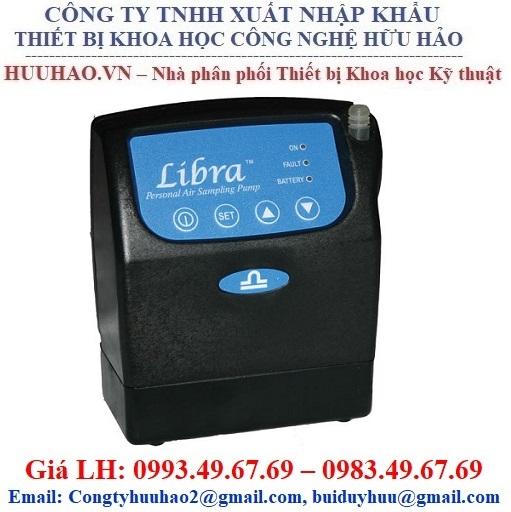 Bơm lấy mẫu khí cầm tay BUCK Libra™ L-4