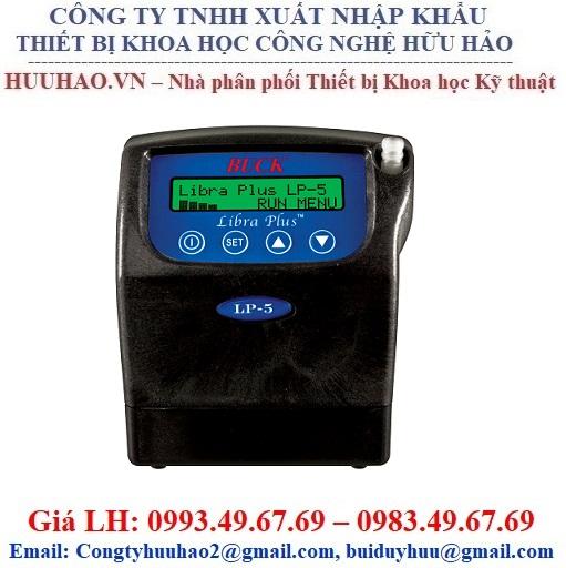 Bơm lấy mẫu khí cầm tay BUCK Libra™ LP-5