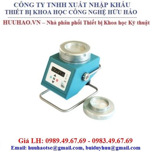 Máy lấy mẫu vi sinh không khí Spin Air IUL