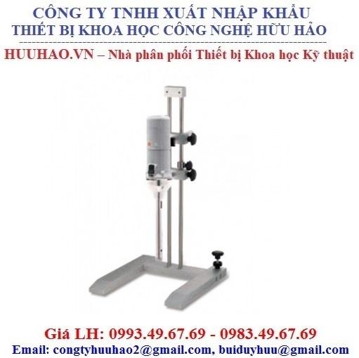 Máy nghiền đồng hóa mẫu DLAB D-500 (Package 2)