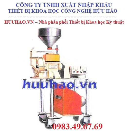 Máy nghiền dược liệu FC-160F