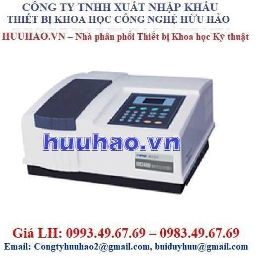 Máy quang phổ UV-VIS UV2400