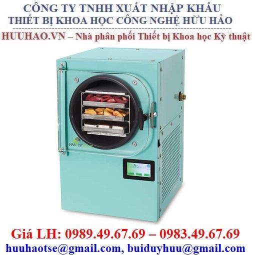 MÁY SẤY LẠNH Mini HR-1 – SẤY ĐÔNG KHÔ 1.8-3.2 kg/MẺ
