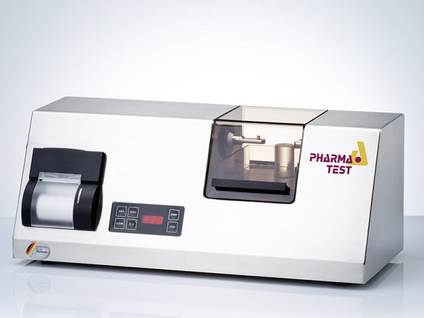 Máy đo độ cứng thuốc viên PTB 302