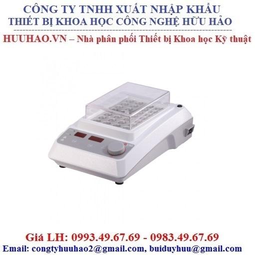 Máy ủ nhiệt khô DLAB HB120-S