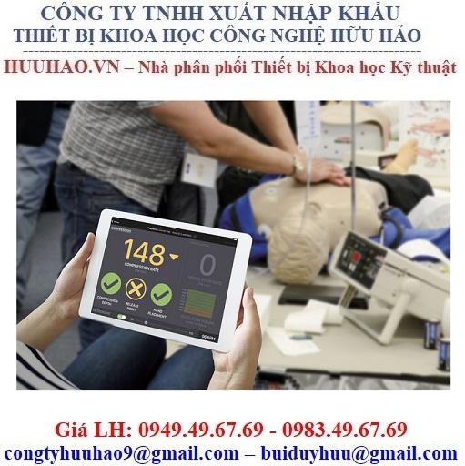 Mô hình thực hành cấp cứu CPR toàn thân Nasco LF03993