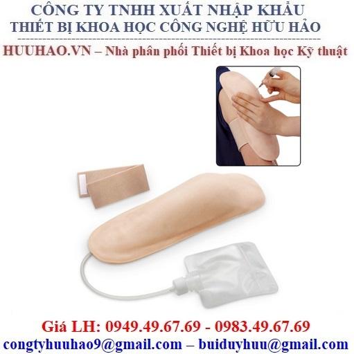 Mô hình tiêm bắp tay điện tử Nasco SB40261