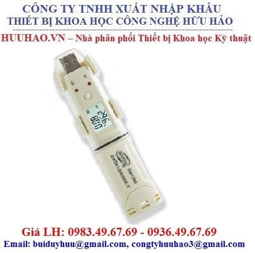 Nhiệt Kế Tự Ghi Benetech GM1366