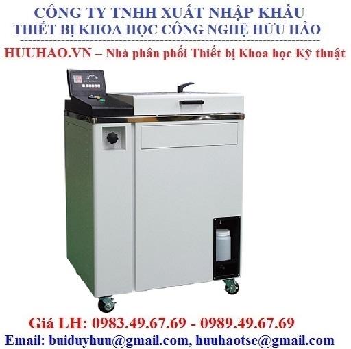Nồi hấp tiệt trùng 100 lít Labtech LAC-5100SD