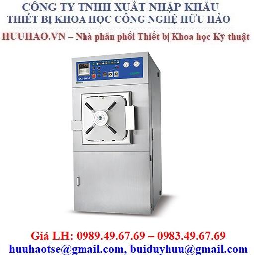 Nồi hấp tiệt trùng Sturdy SAP-400/ 450/ 500/ 600