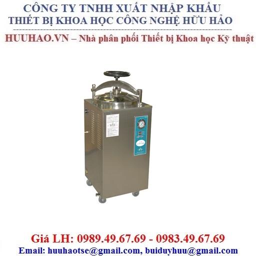 Nồi hấp tiệt trùng 30 lít tự động YXQ-30SII BOXUN