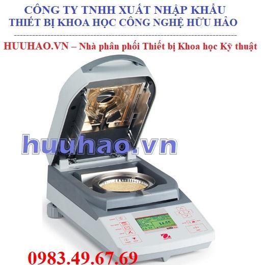 Cân sấy ẩm OHAUS MB45