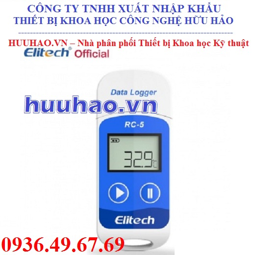 Temperature meter RC-5