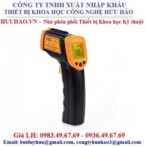 Máy đo nhiệt độ hồng ngoại SmartSensor AR852B+