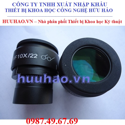 Thị kính hiển vi WF10X/22