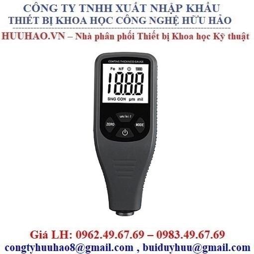 Máy đo độ dày lớp phủ EBP CT-100
