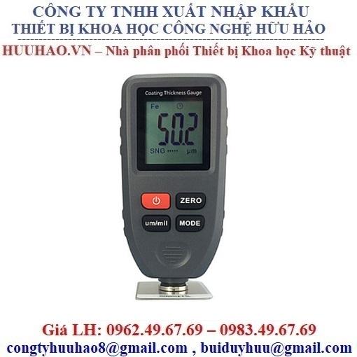 Máy đo độ dày lớp phủ EBP CT-100B (Đầu dò F/N)